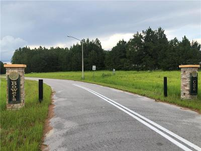 Belleview Residential Lots & Land For Sale: 1000 SE 119 St
