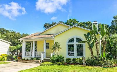 Lakeland Single Family Home For Sale: 1835 Mann Road