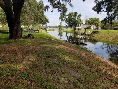 Marion County Residential Lots & Land For Sale: 00 SE 144th Pl