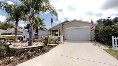 Villa For Sale: 1671 Sellers Court