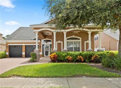Mount Dora Single Family Home For Sale: 1466 Merion Drive