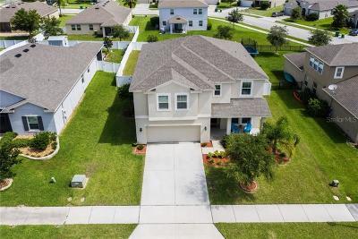 Grand Island Single Family Home For Sale: 3135 Spicer Avenue