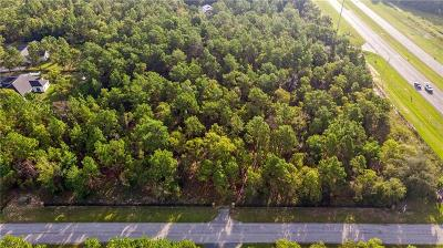 Wildwood Residential Lots & Land For Sale: County Road 243