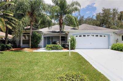 The Villages Single Family Home For Sale: 503 Chula Vista Avenue