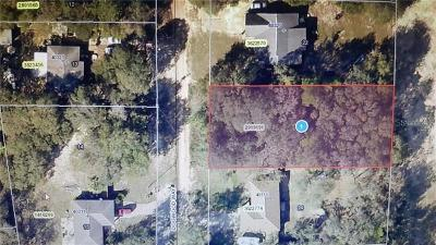 Lady Lake Residential Lots & Land For Sale: Dogwood Way
