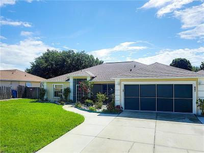 Minneola Single Family Home For Sale: 947 Arbor Hill Circle