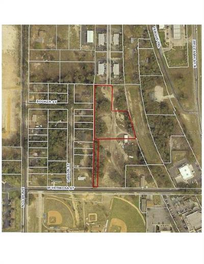Lady Lake Residential Lots & Land For Sale: 313 W Hermosa Street
