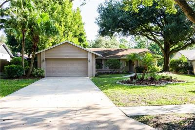 Single Family Home For Sale: 9462 Woodbreeze Boulevard