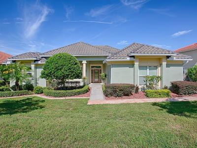 Clermont Single Family Home For Sale: 11945 Cypress Landing Avenue
