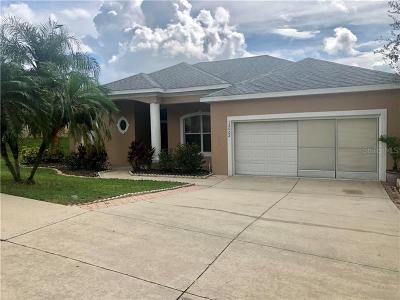 Clermont Single Family Home For Sale: 12002 Willow Grove Lane
