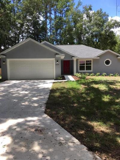 Belleview Single Family Home For Sale