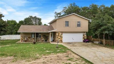 Astatula Single Family Home For Sale: 14443 Beverly Drive