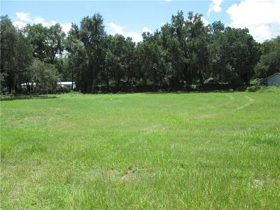 Wildwood Residential Lots & Land For Sale: 8359 E State Road 44