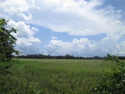 Residential Lots & Land For Sale: State Road 471 & County R State Road 471 & County Rd 721