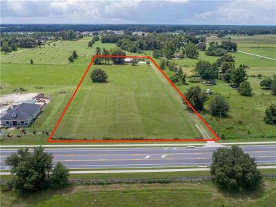Oxford Residential Lots & Land For Sale: C 466