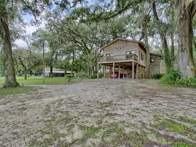 Oxford Single Family Home For Sale: 13526 County Road 245e