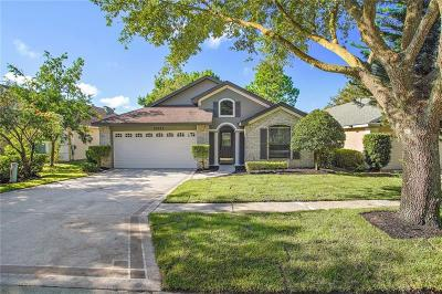 Leesburg Single Family Home For Sale: 33353 Irongate Drive