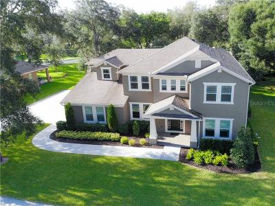 Apopka Single Family Home For Sale: 2546 Tree Meadow Loop