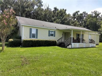 Single Family Home For Sale: 4250 SE 150th Street