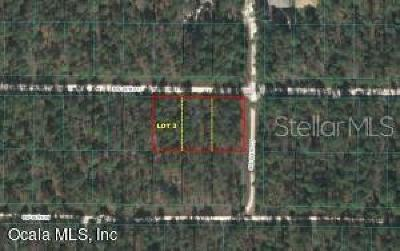 Residential Lots & Land For Sale: 0 SW 30th Street #Lot 3