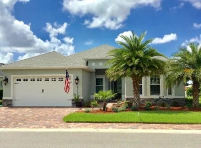 Oxford Single Family Home For Sale: 5019 Belted Kingfisher Drive