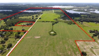Residential Lots & Land For Sale: 8230 Laws Road