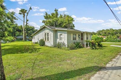 Apopka Single Family Home For Sale: 922 Votaw Road