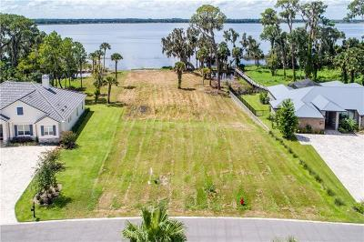 Residential Lots & Land For Sale: Lot E-18 Live Oak Drive
