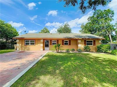 Lake County Single Family Home For Sale: 41411 Sunshine Avenue