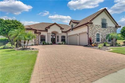 Clermont, Kissimmee, Orlando, Windermere, Winter Garden, Davenport Single Family Home For Sale: 1781 Bella Lago Drive
