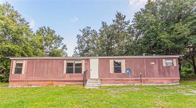 Mobile/Manufactured For Sale: 3084 County Road 238