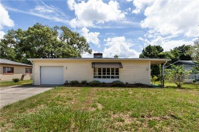 Winter Park Single Family Home For Sale: 1602 Arbor Park Drive