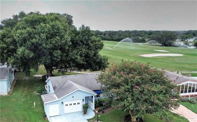 The Villages Single Family Home For Sale: 1450 W Schwartz Boulevard