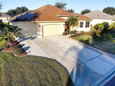 The Villages Single Family Home For Sale: 1840 Hartford Path