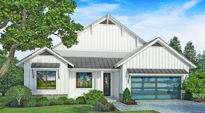 Umatilla Single Family Home For Sale: Tbd Lot 4 SE 175th Pl