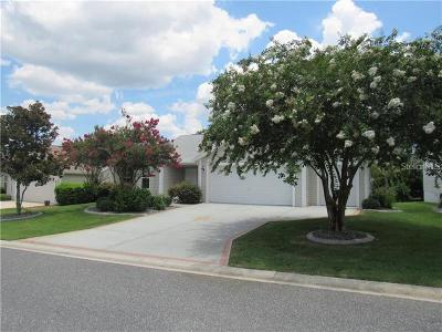 The Villages Single Family Home For Sale: 2257 Edmonton Place