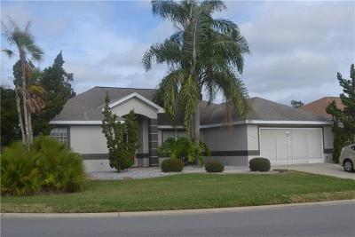 Summerfield Single Family Home For Sale: 11676 SE 174 Loop