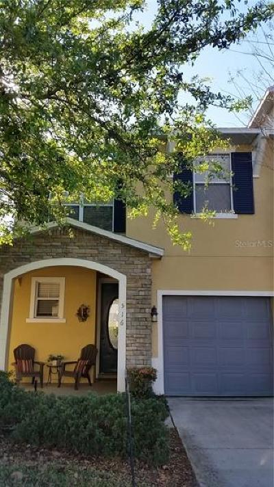 Oviedo Multi Family Home For Sale: 516 Penny Royal Place
