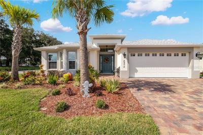 Single Family Home For Sale: 4974 Belted Kingfisher Dr