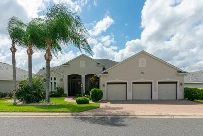 Tavares Single Family Home For Sale: 3094 Keel Court
