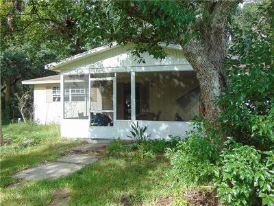 Umatilla Single Family Home For Sale: 18101 County Road 450a