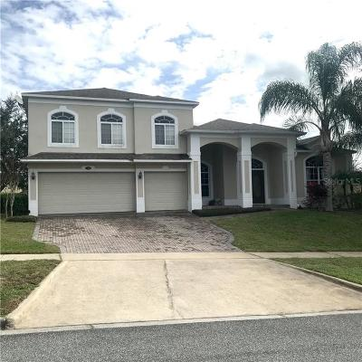 Clermont Single Family Home For Sale: 1148 Calloway Circle