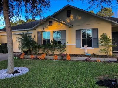 Clermont Single Family Home For Sale: 4429 Barbados Loop