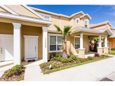 Clermont Townhouse For Sale: 17329 Serenidad Boulevard