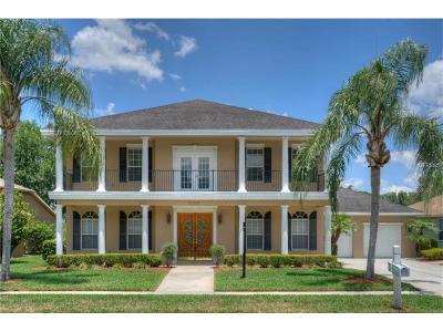 Hernando County, Hillsborough County, Pasco County, Pinellas County Single Family Home For Sale: 21319 Marsh Hawk Drive