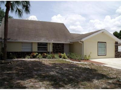 Single Family Home For Sale: 7025 Fountain Avenue