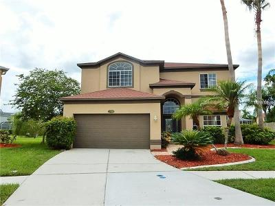 Hernando County, Hillsborough County, Pasco County, Pinellas County Single Family Home For Sale: 27446 Waikiki Court