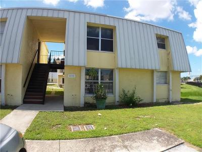 Pinellas Park Condo For Sale: 7450 35th Street N #1604