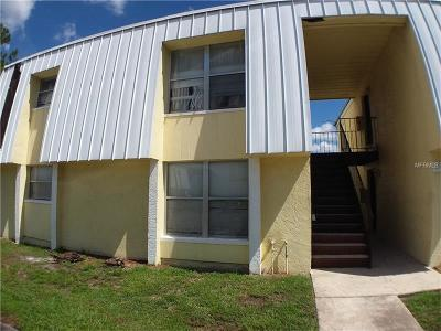 Pinellas Park Condo For Sale: 7450 35th Street N #1703