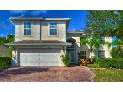 Tamp, Tampa, Temple Terrace Single Family Home For Sale: 16306 Doune Court